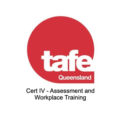 TAFE Queensland - Cert IV TAA