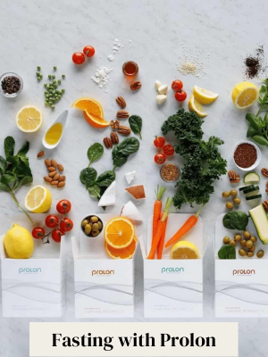 Anti-aging, weight loss, improved energy, mood, skin and metabolic health in just 5 days? All the benefits of FASTING, but using food? Yes it's possible, and with my help, it's not even that hard. Find out more below.