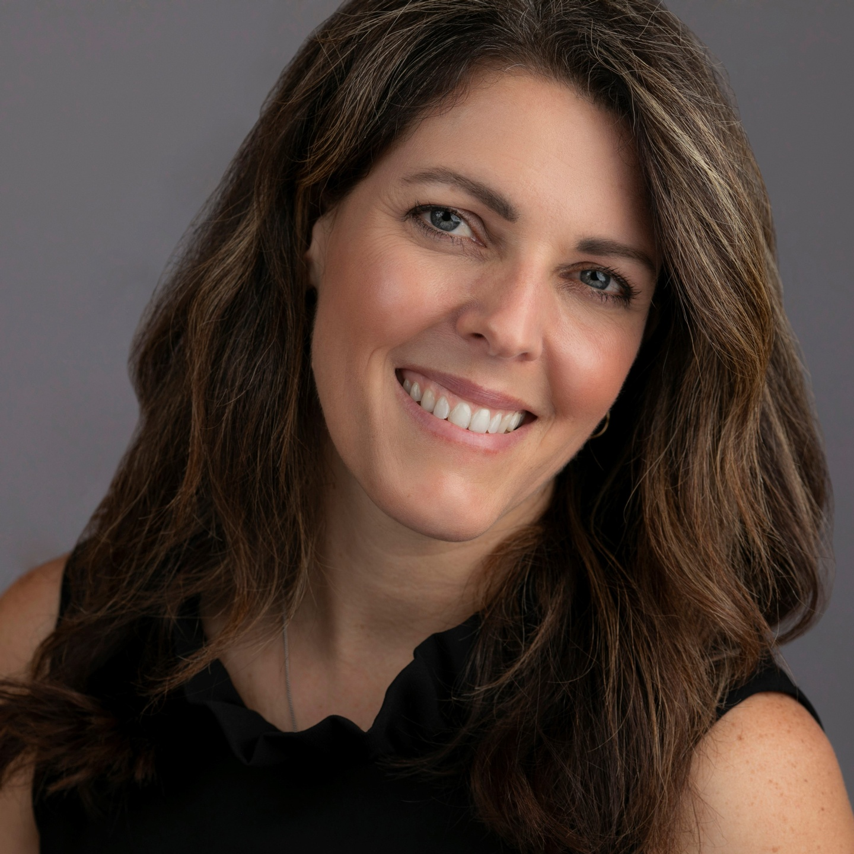 Susan Fouche A VO's Journey Elite Instructor