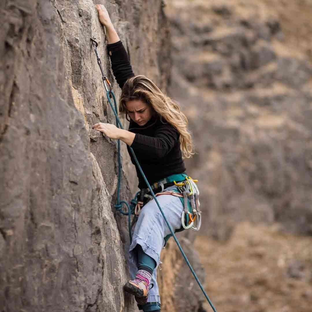 Liv Climbing