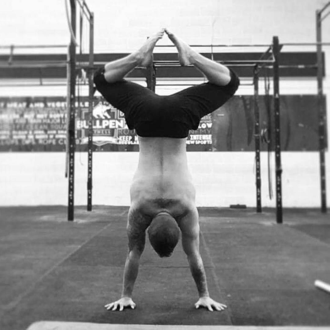 Ally diamond handstand toolkit matthewismith