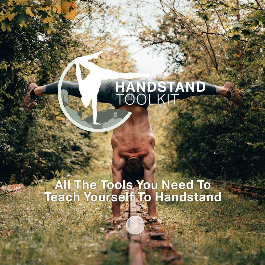 matthewismith Handstand Toolkit