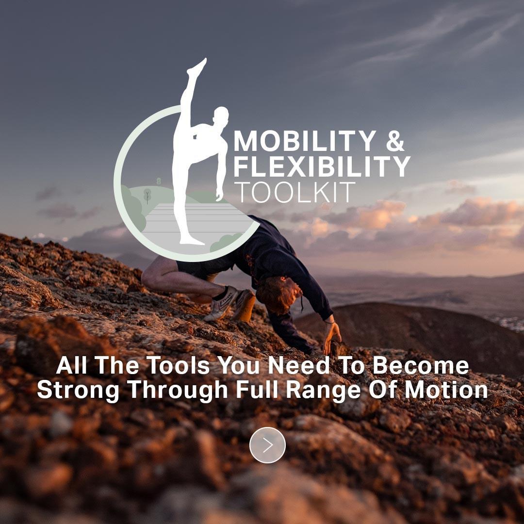 matthewismith Mobility & Flexibility Toolkit