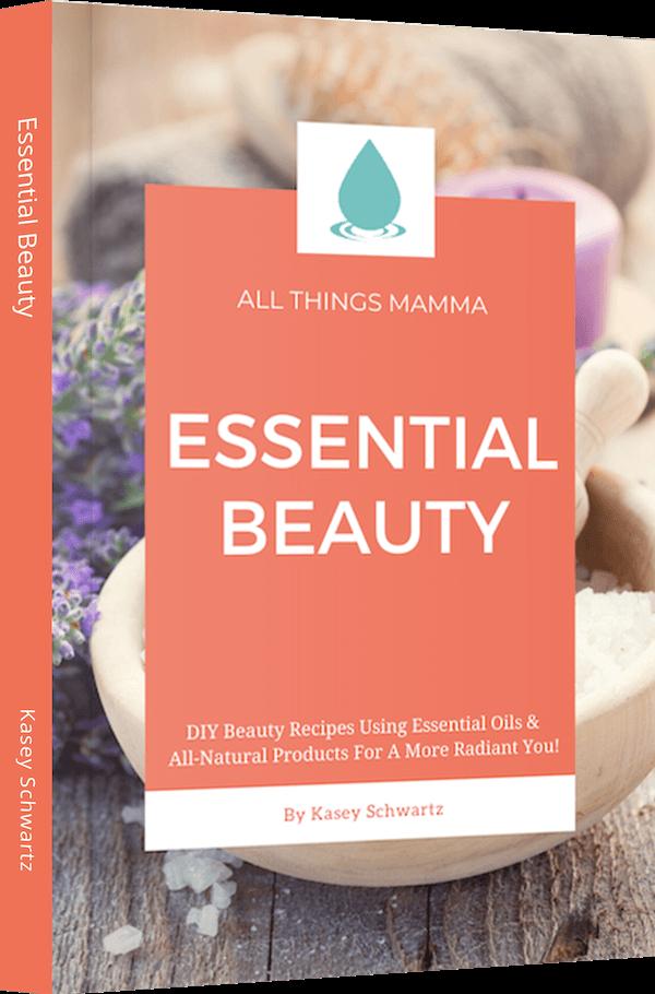 Essential Beauty eBook