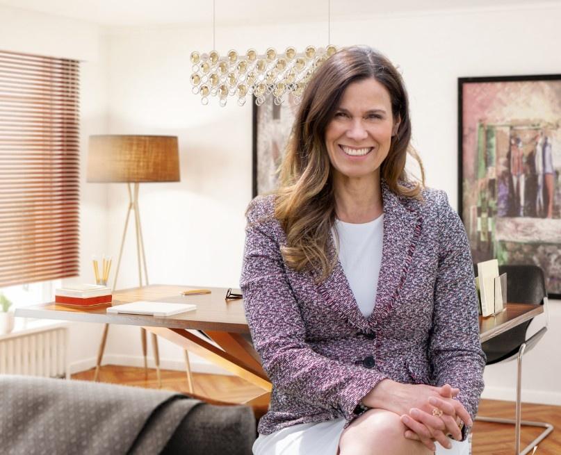 Christine Hourd, Success and Leadership Coach