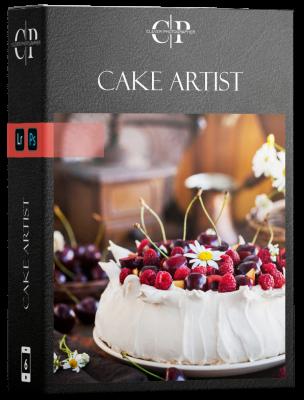 Cake Artist Food Presets