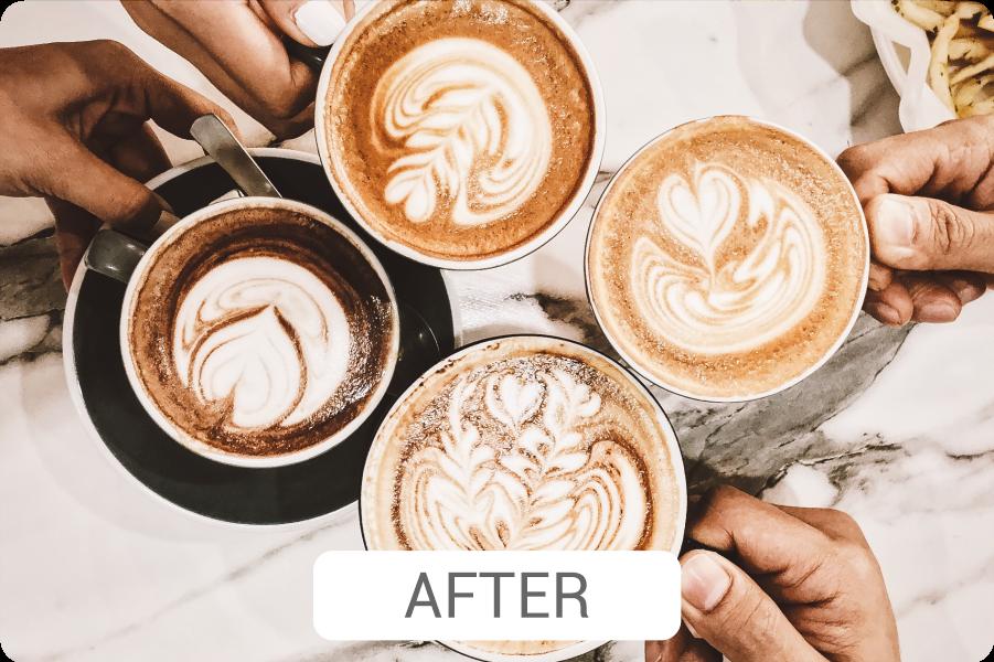 Cafe After