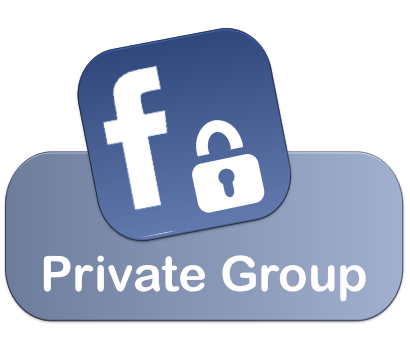 CreateCodeLoad Private Facebook Group