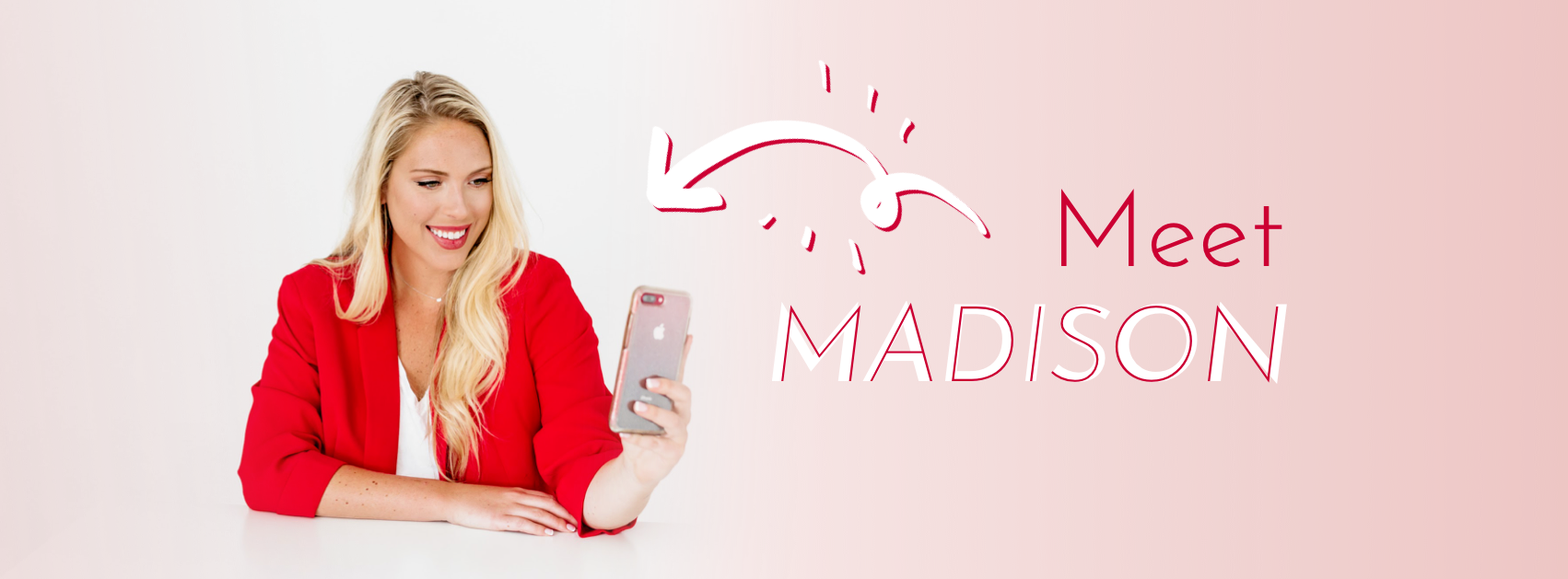Madison Tinder of Mini Trainings for Profit