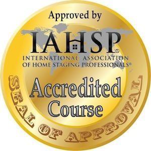 IAHSP Accredited