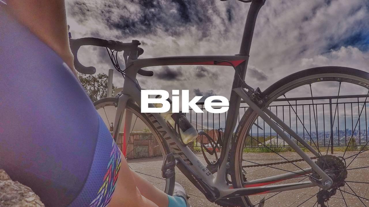 MBB Bike