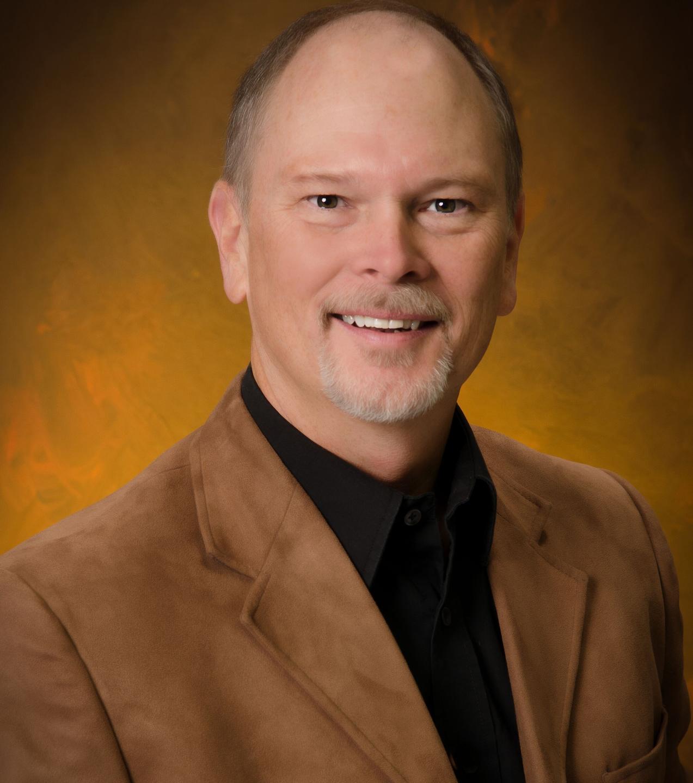 Dr. David Garrison