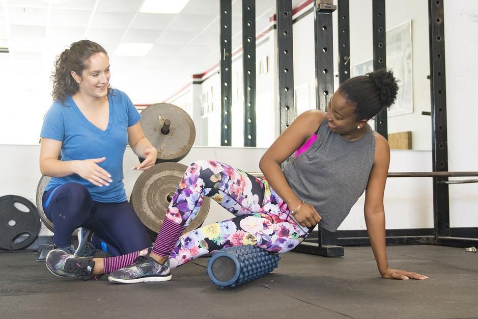 fitness instruction for dancers