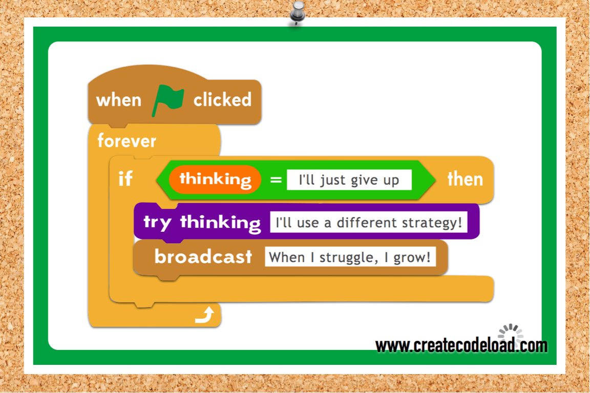 Scratch Classroom Posters