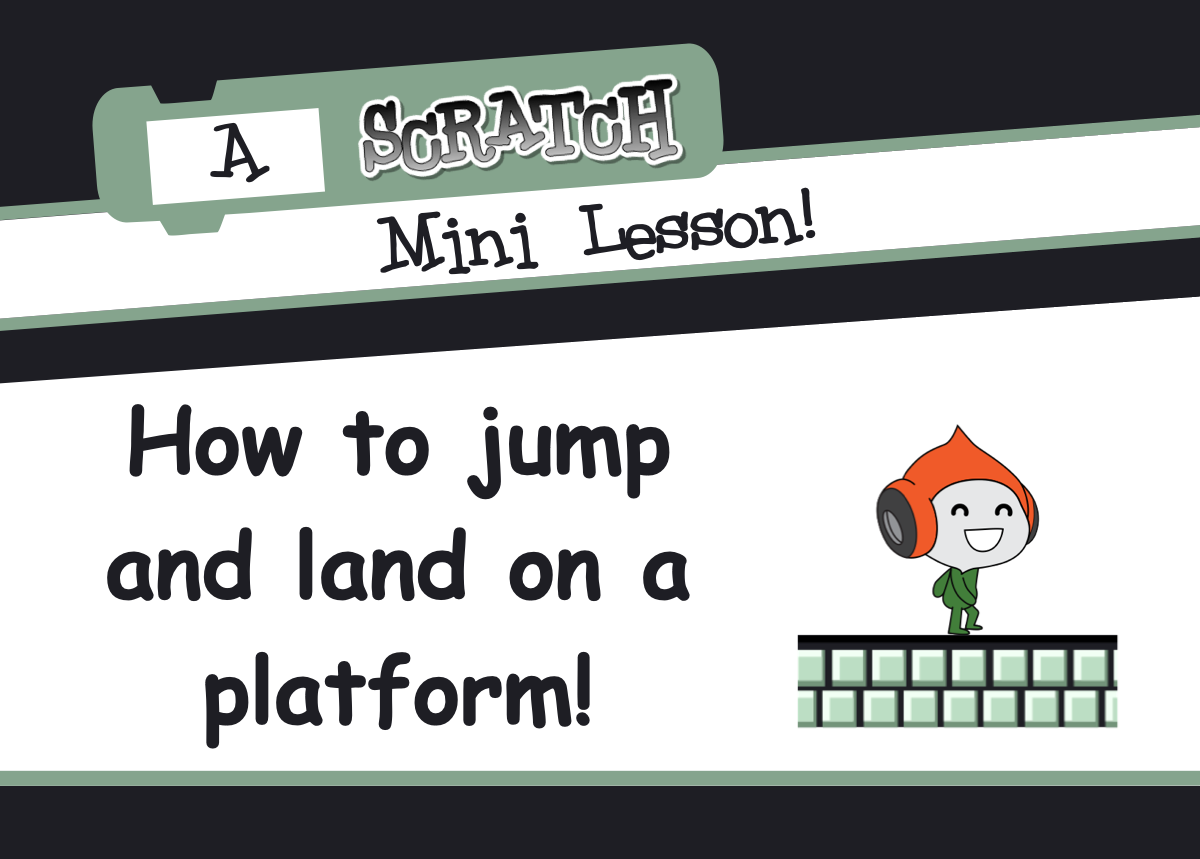 Scratch Mini Lesson