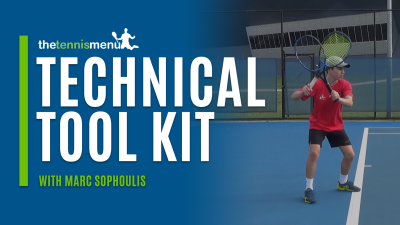 Technical Tool Kit