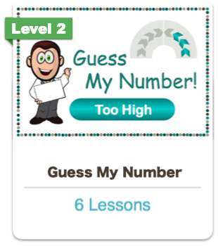 Scratch 'Guess My Number' Course