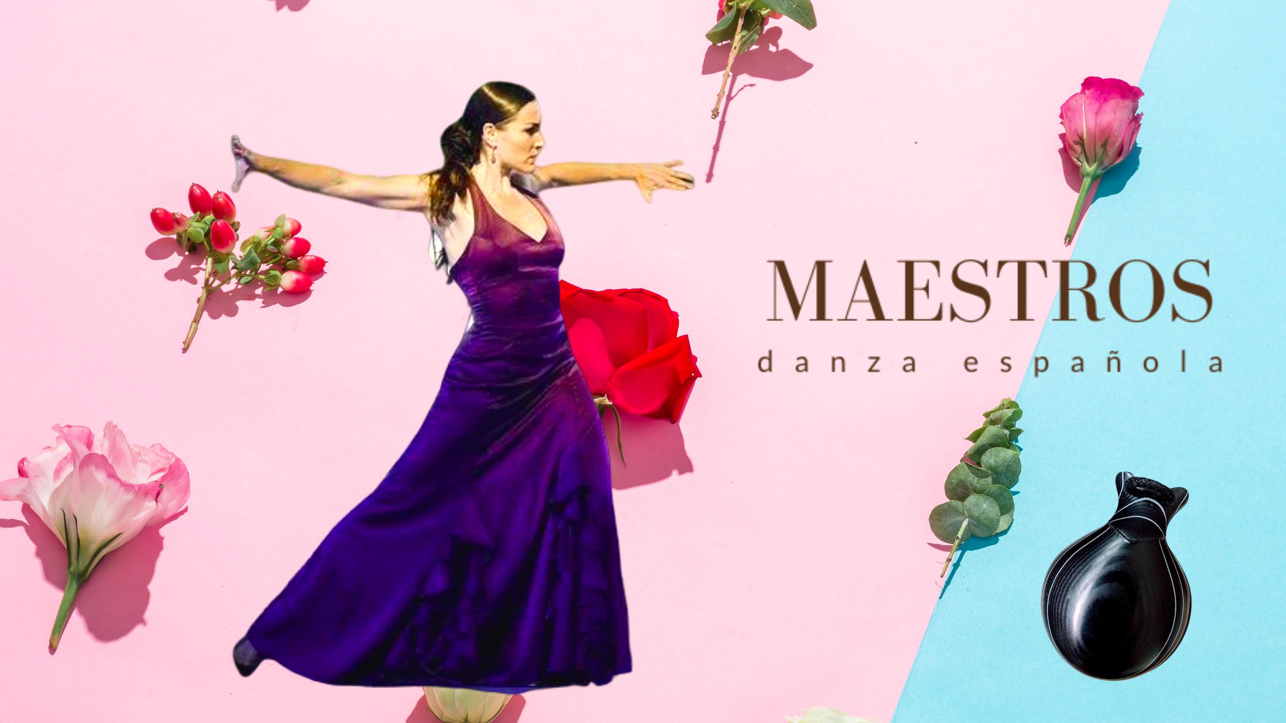 Spanish Dance Online Courses