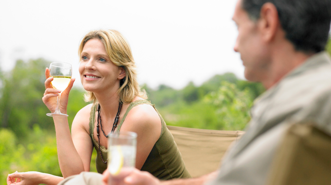 Enjoy Wine as a Non-Smoker