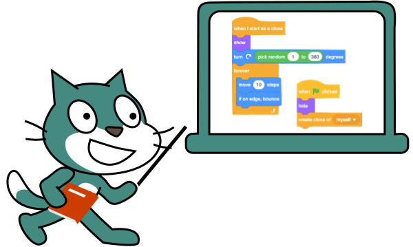 Scratch Teachers Challenge