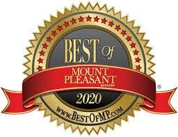 Mt. Pleasant Mag Best of 2020