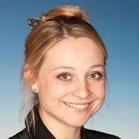 Elisa Meyer headshot