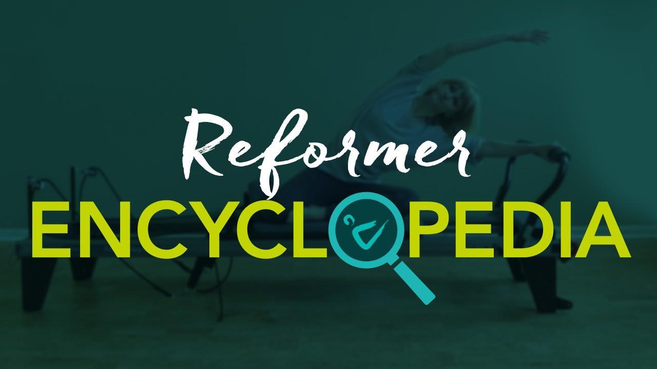 Reformer Repertoire