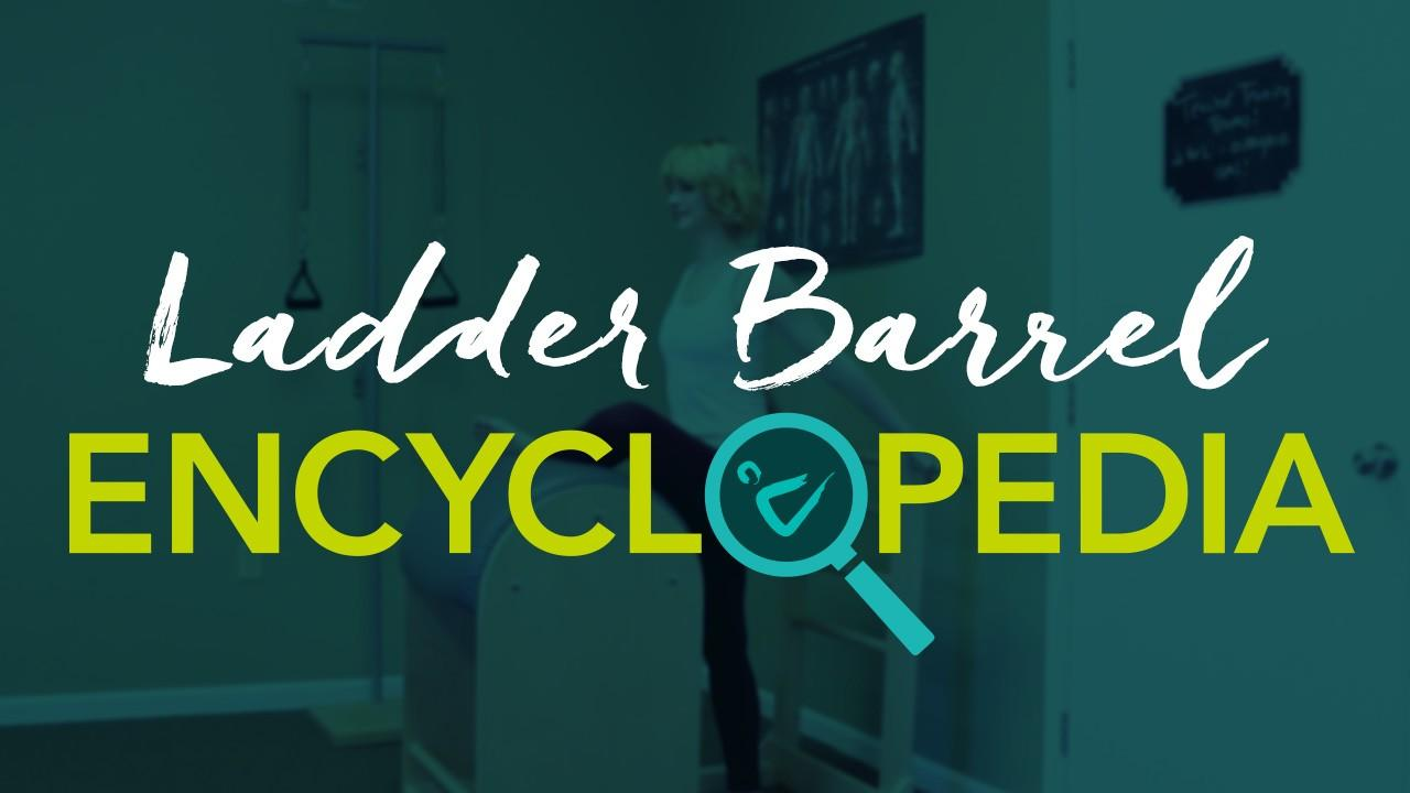 Ladder Barrel Repertoire