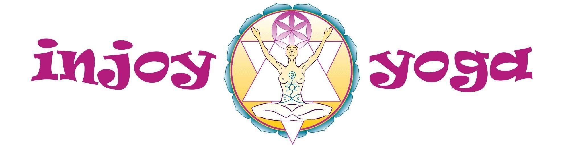 InJoy Yoga Logo