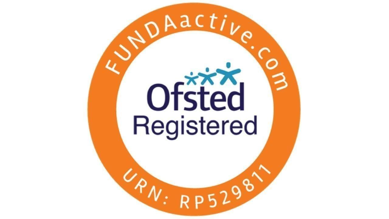 FUNDA Active OfSTED Registered