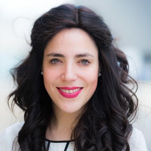Tania Friedlander