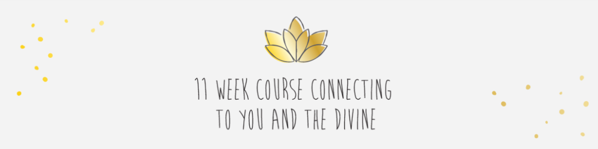 Connecting to You and the Divine