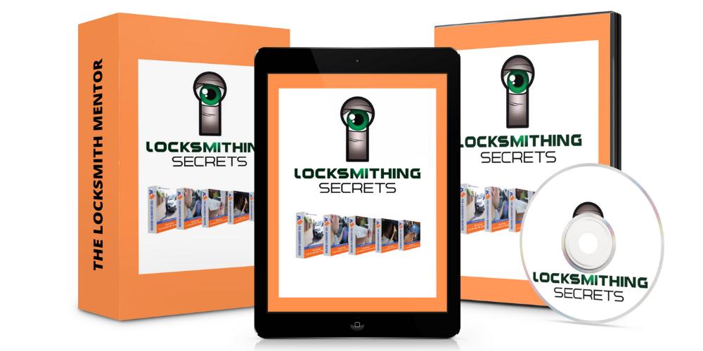 online locksmith course