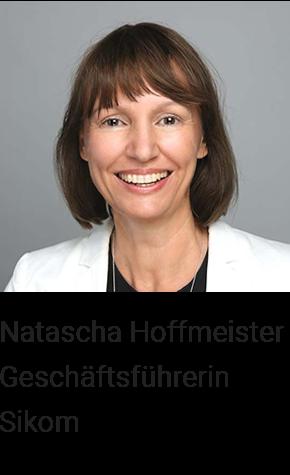Natascha Hoffmeister