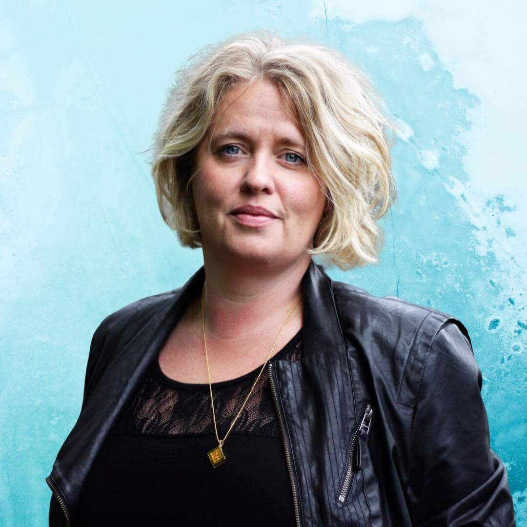 Tenna Vagner om ForfatterPro
