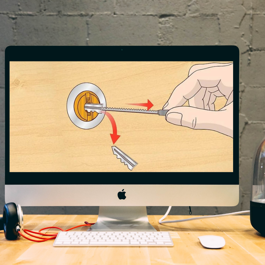 video lessons for locksmiths