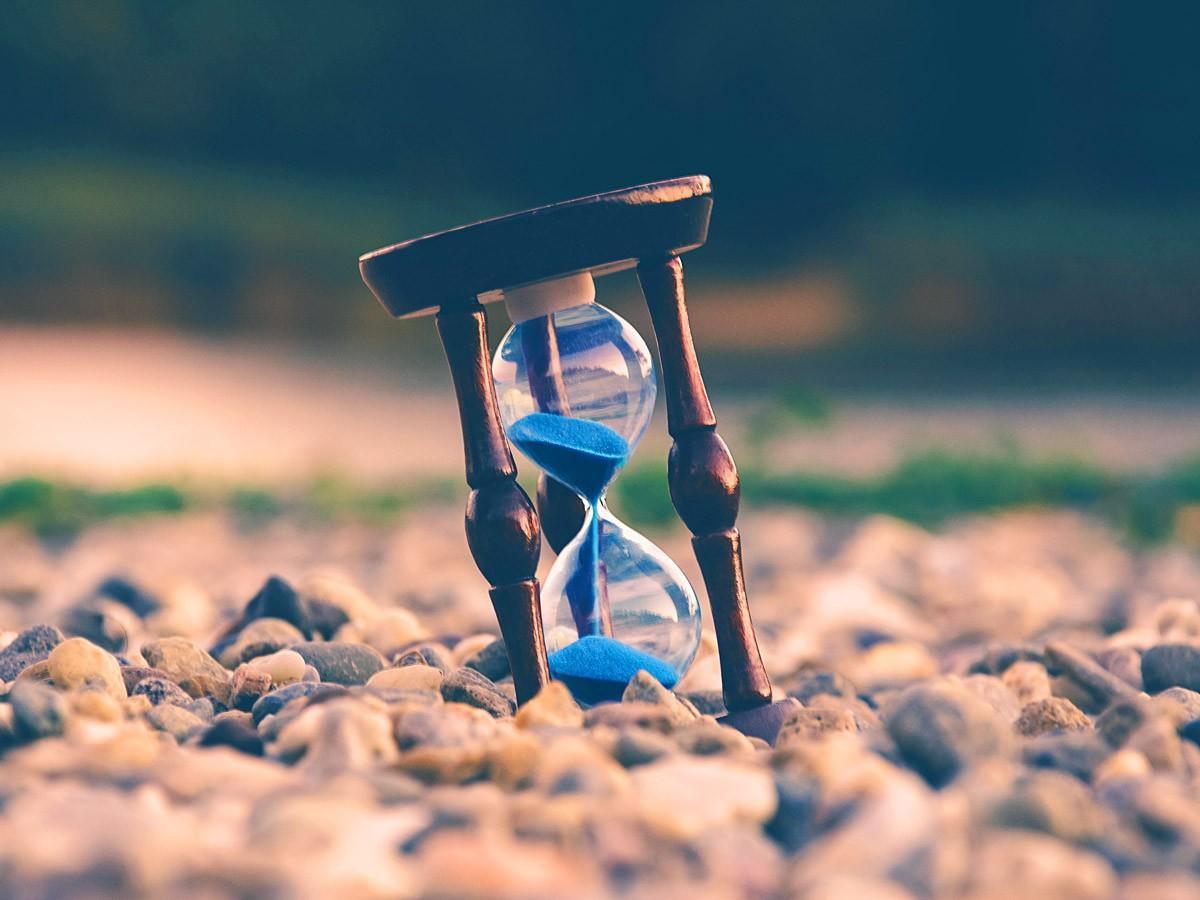 Transition Time Leadership