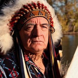 Chief Phil Lane Jr.