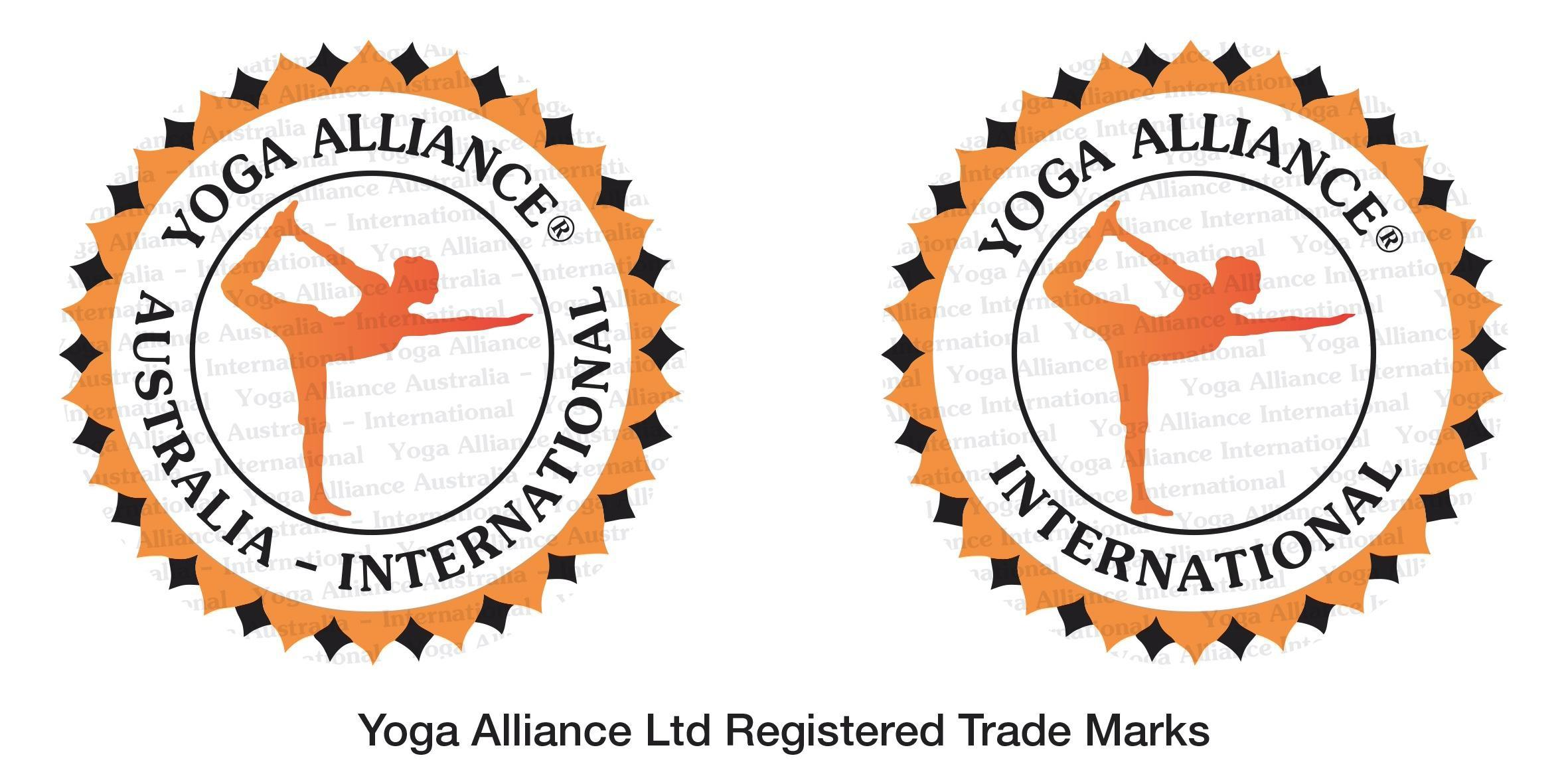 Yoga Alliance Australia International