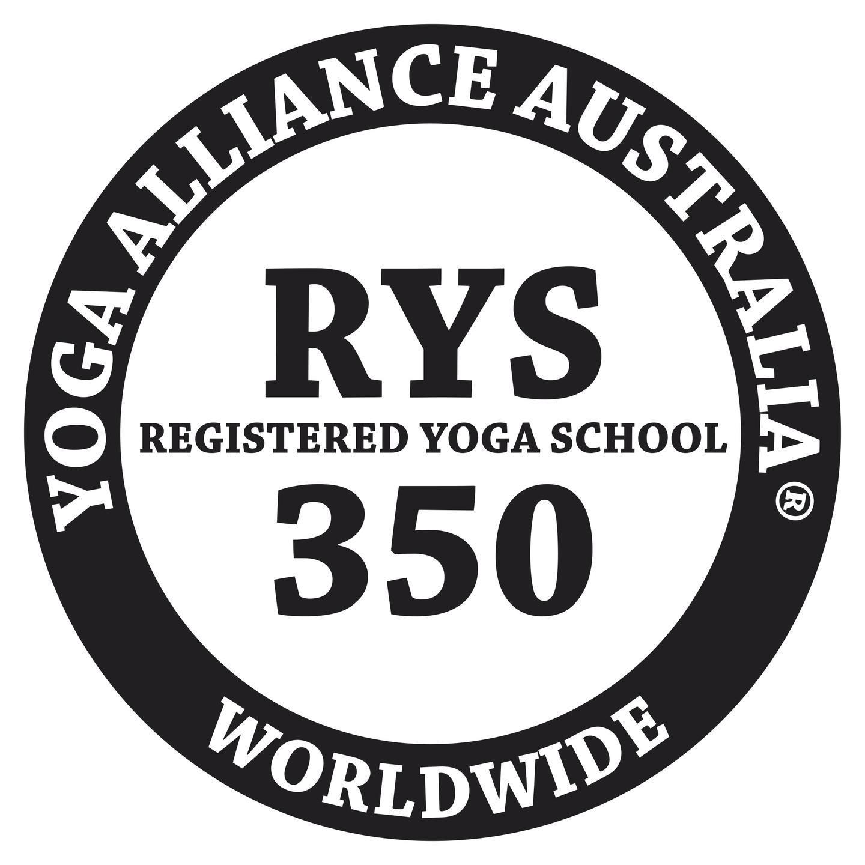 Yoga Alliance Australia Registered Yoga School