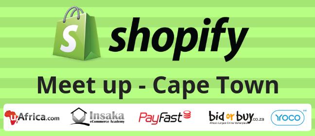 Shopify Meetup