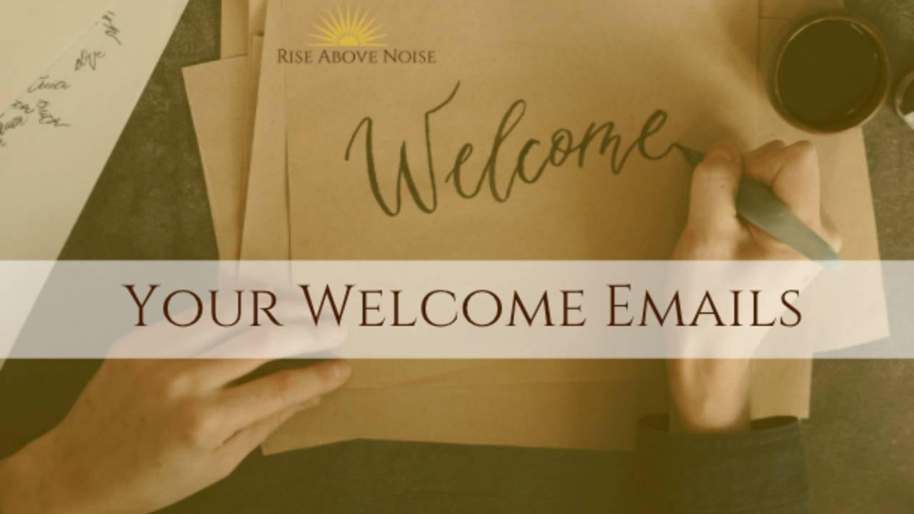 email nurture sequence creation