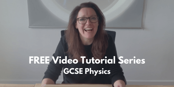 Free Video Series to improve exam technique for GCSE and IGCSE Physics