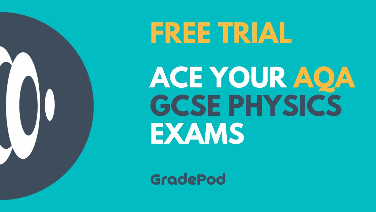 GCSE Physics (AQA)