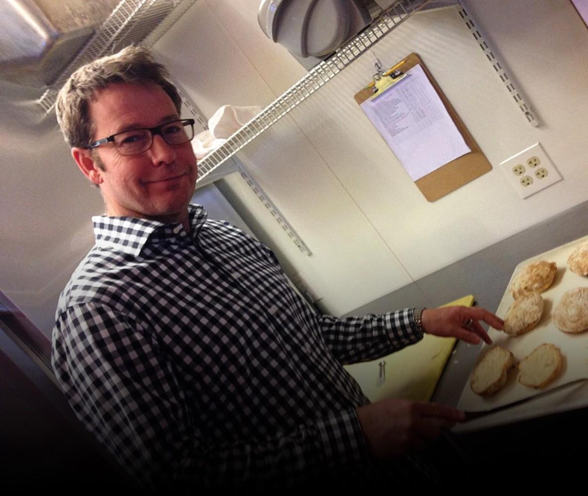 Price Gledhill, Member Stories, Restaurant Prosperity Coaching, David Scott Peters