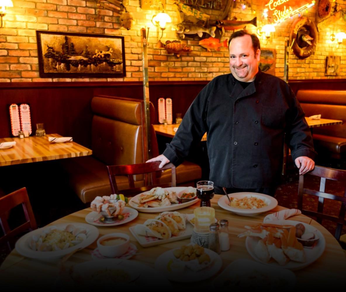 Dan Dunsky, Member Stories, Restaurant Prosperity Coaching, David Scott Peters