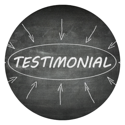 Testimonial Strategic Admissions Advice