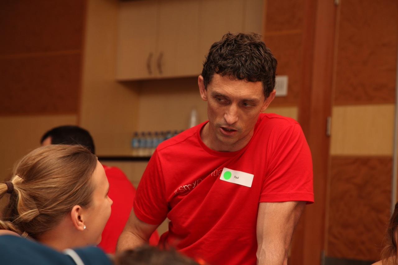 Reflective coaching conversations