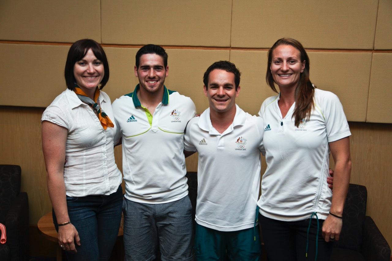 APW Mentors: Anna, Tom, Josh, Mel