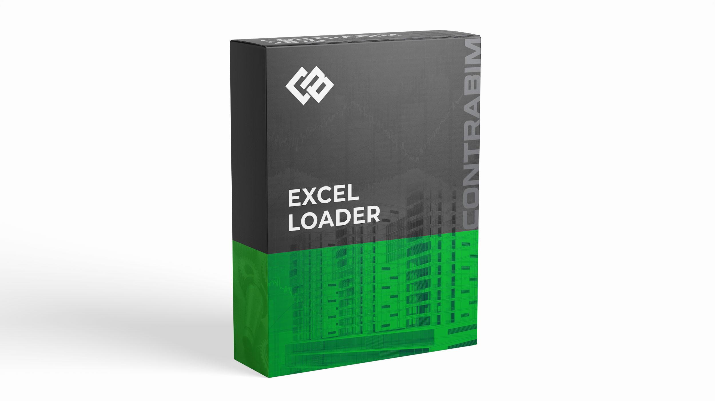 Excel Loader